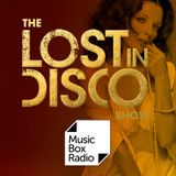 The Lost In Disco Show with Jason Regan – Sunday 9th June 2019