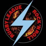 WLF #36 - Gareth Ellis, Tony Currie, Jamie Peacock & Darren Lockyer