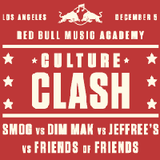 Culture Clash - 02 - Daedelus @ I Can Do What You Do Better, Exchange - Los Angeles (05.12.2012)