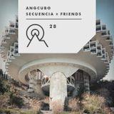 S3R28 - Secuencia X Friends - ANGCUBO
