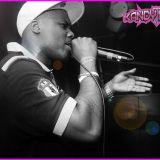 """MC Blacka along side DJ HOODLUM ON KOOL LONDON 14-03-15."