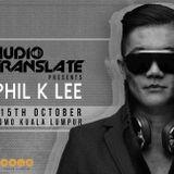 Audio Translate featuring Phil K Lee