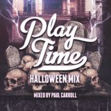 PLAY TIME - Halloween Mix CD 2015