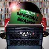 DIRTY VIBEZ & DJ SAL - DANCEHALL  INVASION