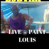 DJBVAX-LIVE @ PAINT LOUIS