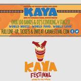 LLOYD HAINES LIVE @ KAYA FESTIVAL OF WORLD MUSIC AND ARTS (07/08/15)