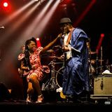 Uwa The Peacock + Ibibio Sound Machine interview