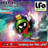 L.F.O.SESSIONS - Dj Sweetleaf - Urban Warfare Crew - 11.10.2017