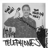 BIS Radio Show #810 with Telephones