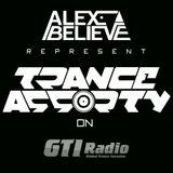 Alex Believe - Trance Assorty Show №005 (GTI Radio)