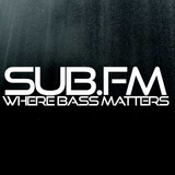 Lateral - Best of 2015 on Sub FM