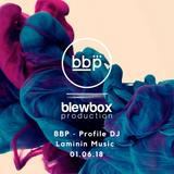 BBP - Profile DJ - Laminin Music