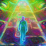 Dj Galactatron Ecstatic Dance Nights 9/9