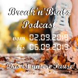 #Podcast vom 02.09 bis 06.09.2019 inkl. MM, SW, FT, PdW, uvm.