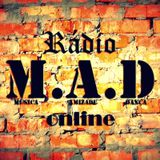 Programa 4 - Rádio M.A.D - dia 3 de Junho
