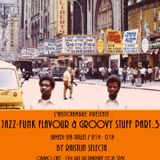 Jazz-Funk Flavour & Groovy Stuff preview (BYN Radioshow 30 mars 2012)