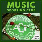 Music Sporting Club #3