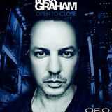 Max Graham - Live @ Cielo Club (NYC) - 19.12.2014