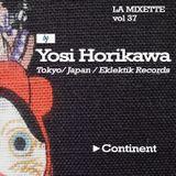 LAMIXETTE#37 Yosi Horikawa