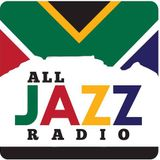 All-African, All-Jazz, part 1 - Vagabond Jazz & Blues Show - Wednesday, 29 March 2017