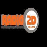Barra Radio 2D: Dos dimensiones transportadas a tus oido