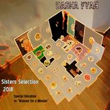 Sisters Selection 2018 - Special Livication to Woman On a Mission