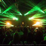 D'JAMENCY - live dj-set @ Reperkusound Festival 2017 (Solar Stage) - Lyon - FR