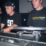 DVISE B2B TYPE O  (OVERIDE) LIVE @ DANNY BYRD & BROOKES BROTHERS 2ND SHOW NOV 2008