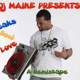DJ Maine - Breaks, Soul & Love
