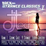 DJ_TECH - Back 2 The Trance Classics (Part1)