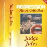 Judge Jules - Regression House Collection (Yellow) 1998