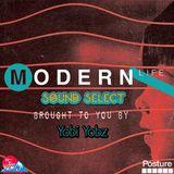 Modern Life Mag : Sound Select
