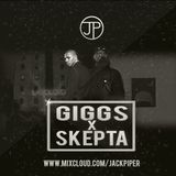 Giggs X Skepta Mix