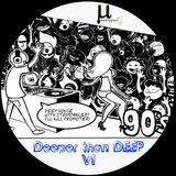 Vincent Inc - AshHabad Underground mix