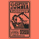 Captain Cumbia Radio Show #39