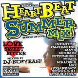 HeartBeatSummerMix!!
