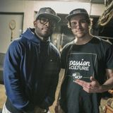 Hip-Hop Café Radio meets Royce Da 5'9'