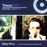 Mitja Prinz @ House Traxx - Tresor Globus Mix Vol.1 - 1998