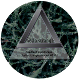 quadrant soundscape - hello strange podcast #219