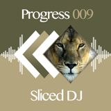 Progress 009 – The best in Deep House, Progressive House and hypnotic house beats