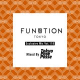 FUNKTION TOKYO Exclusive Mix Vol.118 Mixed By Tokyo Pose Posse