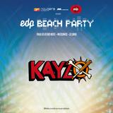 KAYZO - Nova Era EDP Beach Party (30.06.2018)