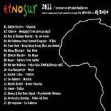 """2011.05 """"Etnosur 2011"""" contest mixtape"""