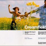 PAUL OAKENFOLD LIVE FROM CREAMFIELDS 29/8/1999