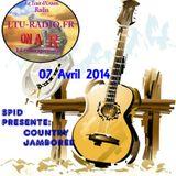 Country Jamboree 07 Avril 2014