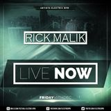 Rick Malik @ Electric BPM Festival 4th Edition (Day 1) [CLOSING]