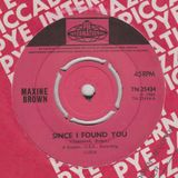 Nick Marshall UK Soul 45s: The Pye International label - Part 6