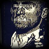 E-De-Cologne – Live-Set 2/96 (DHR Mailorder Tapes - 1996)