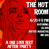 justice augustus @ One Love Fest (After Party)