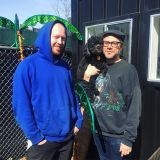 Sensoria with Clay Wilson and Oliver Chapoy @ The Lot Radio 03-28-2019